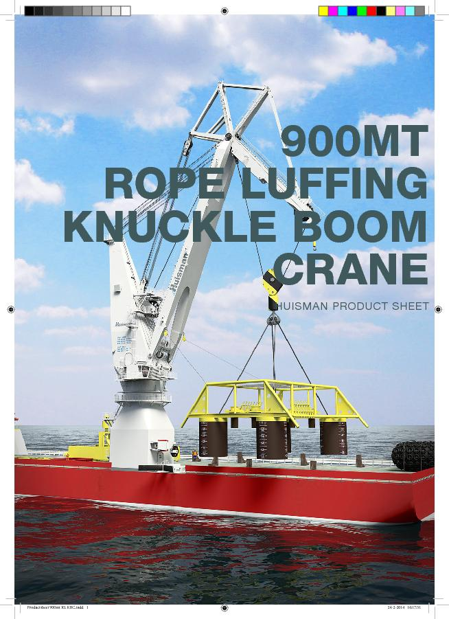 ROPE LUFFING