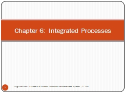 Magal and Word ! Essentials of Business Processes and Infor