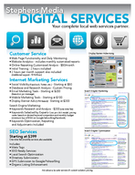 Branding  Web Design Services Hosting Services Basic   Monthly includes all serv