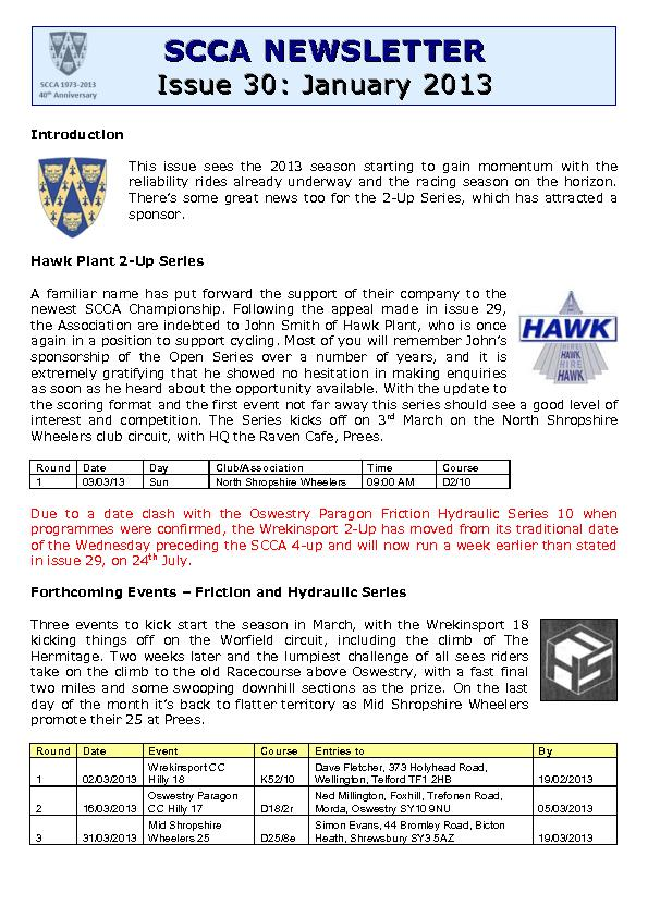 Up Series, which has attracted a sponsor.   Hawk Plant 2-Up Series  A PDF document - DocSlides