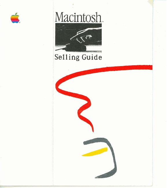 Macintosh: Apple's marketing goal for Macintosh The Third Industry  ..
