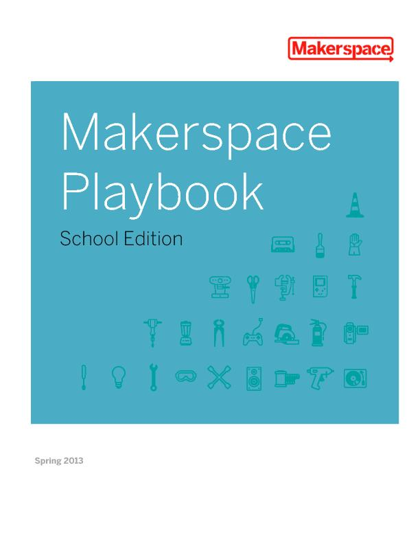 The development of this playbook was funded by MENTOR Makerspace, a pr
