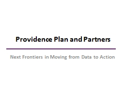 Providence Plan and Partners