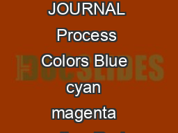 APRIL   SPECIAL ADVERTISING SECTION STREET  SMITHS SPORTSBUSINESS JOURNAL Process Colors Blue  cyan  magenta  yellow Red  cyan  magenta  yello   black Gold  cyan  magenta  yellow Lt