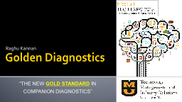Golden Diagnostics