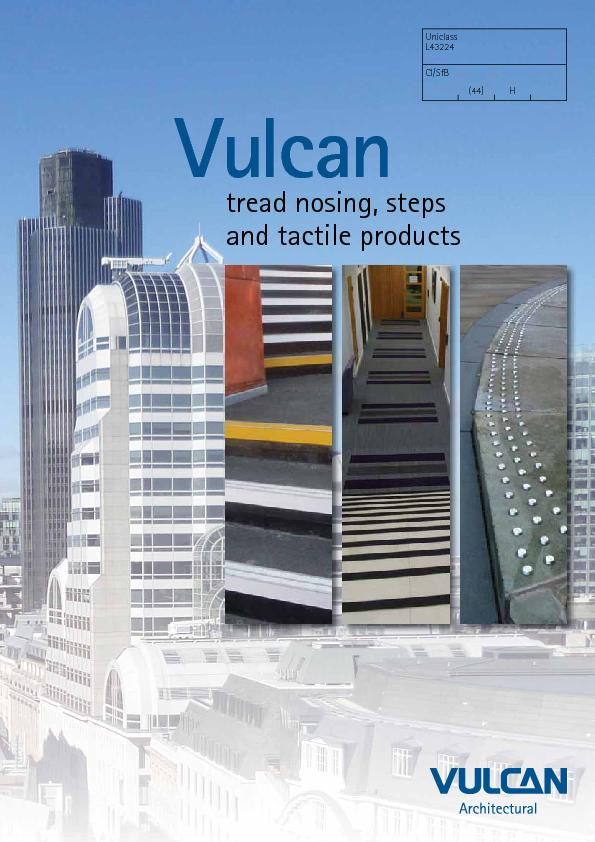 Sales: 020 8681 0617  Email: sales@vulcansystems.co.uk
