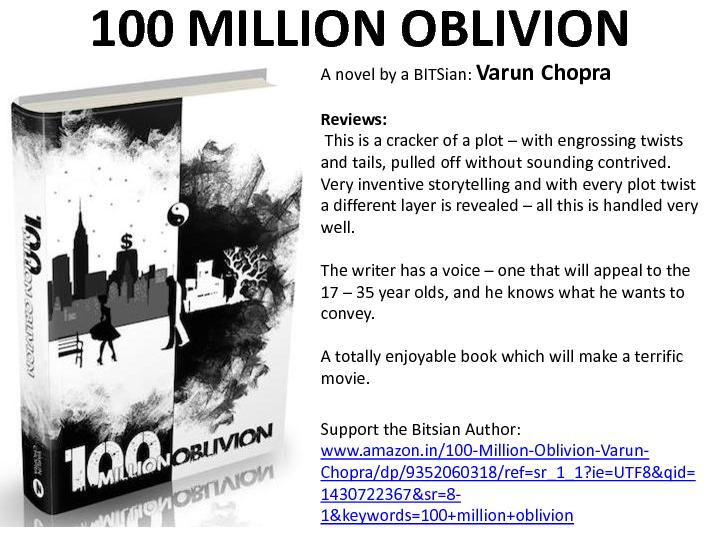 Support the Bitsian Author PowerPoint PPT Presentation