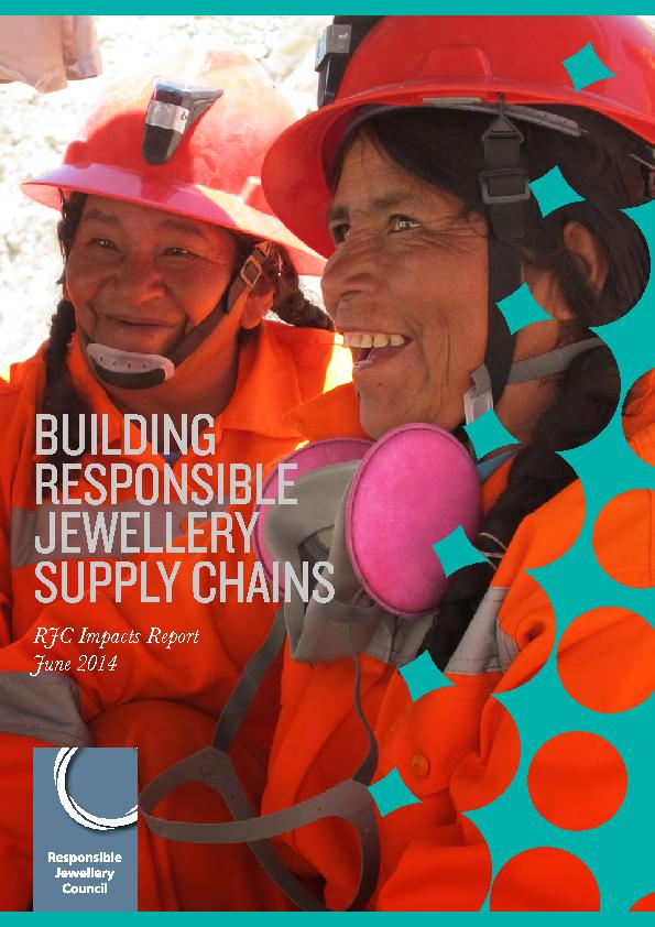 Responsible Jewellery CouncilE: info@responsiblejewellery.comW: www.re PowerPoint PPT Presentation