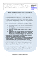 Boarding house inspections Information for NSW local councils on developing a boarding house inspection program This factsheet should be read together with the Boarding Houses Act   Guide for Council