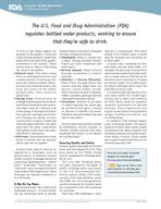 FDA Consumer Health Information  U