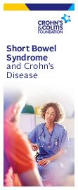 Short Bowel Syndrome and Crohns Disease  Short Bowel Syndrome and Crohns Disease Short Bowel Syndrome sometimes referred to as SBS is a disorder that aects people who have had large portions of their