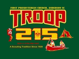 Welcome to Troop 215