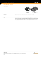 The Series H check valves are a product of computerassisted innovative engineeri PDF document - DocSlides