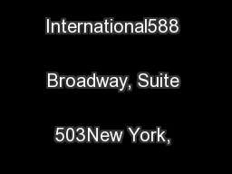 Family care international588 broadway suite 503new york for 1633 broadway 3rd floor new york ny 10019