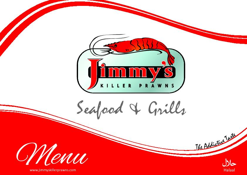 Seafood & Grills