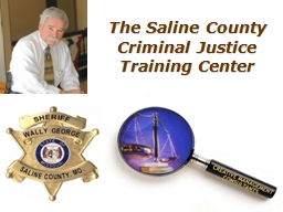 The Saline County Criminal Justice Training Center PowerPoint PPT Presentation
