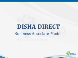 DISHA DIRECT
