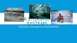 Silva Stormwater Systems