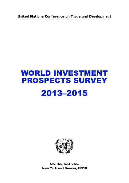 Fourth United Nations Conference PowerPoint Presentation ...