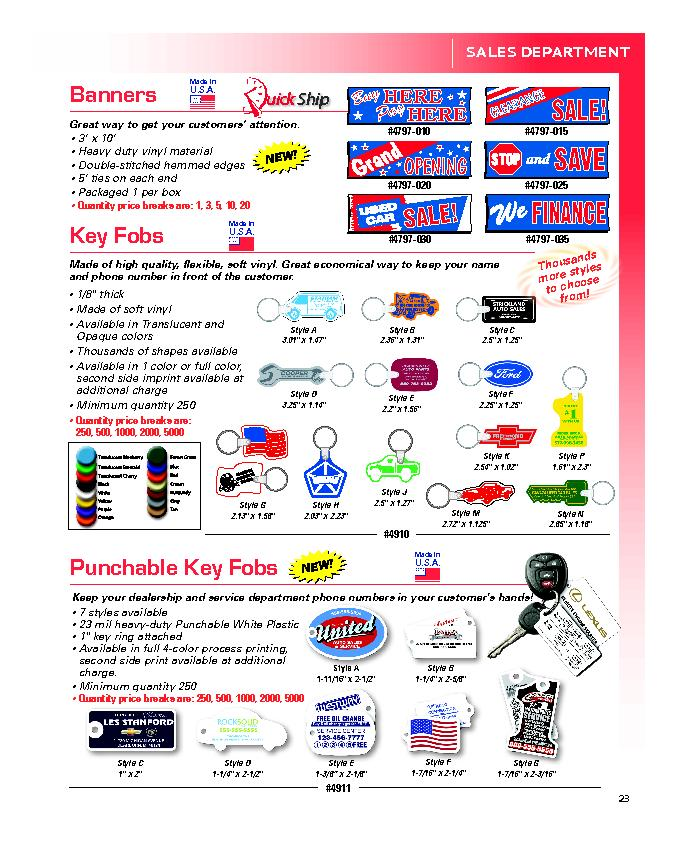 Banners 3' x 10' Heavy duty vinyl material  Double-stitched hemmed
