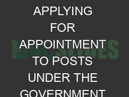 FORM OF CERTIFICATE TO BE PRODUCED BY OTHER BACKWARD CLASSES APPLYING FOR APPOINTMENT TO POSTS UNDER THE GOVERNMENT OF INDIA KLVLVWRFHUWLIWKDWRQGDXJKWHURI LOODJHLVWULFWLYLVL on LQWDWHEHORQJV WRFRPPXQ