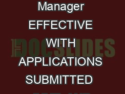 Application for CISM Certification   Requirements to Become a Certified Information Security Manager EFFECTIVE WITH APPLICATIONS SUBMITTED  JUNE  AND FORWARD THERE IS A REQUIRED USD  PROCESSING FEE F