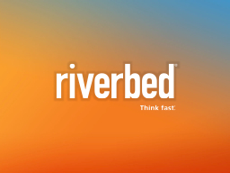 Riverbed Introduces