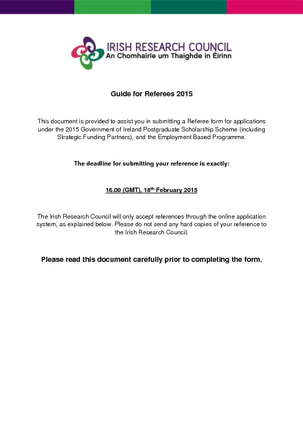queensland intern application referee report