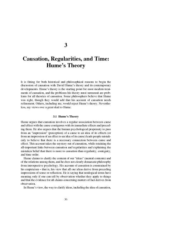 It is fitting for both historical and philosophical reasons to begin t