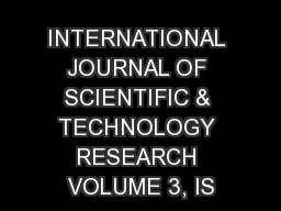 Journal of Pharmacy Research
