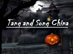 P Tang Powerpoint Presentation Ppt Docslides