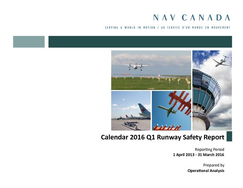 runway safety Download a pdf of improved models for risk assessment of runway safety areas by the national academies of sciences, engineering, and medicine for free.