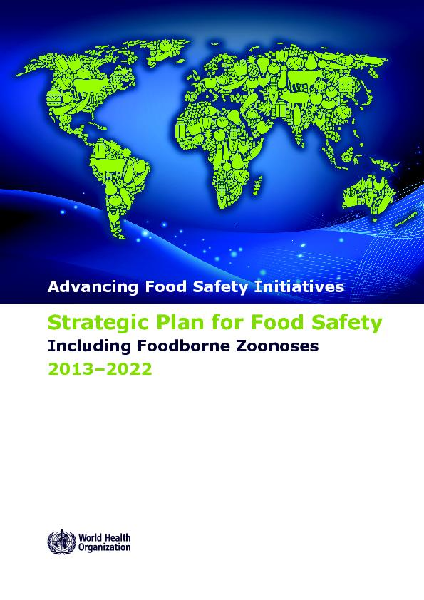 Advancing Food Safety Initiatives