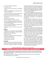 Copyright   The Ohio State University FACT SHEET Agriculture and Natural Resources Agriculture and Natural Resources HYG American Cockroach Susan C
