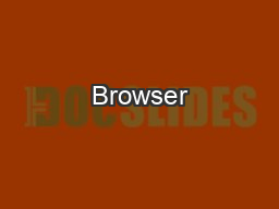 Browser Compatibility Assessment