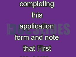 Assessment Criteria Please refer to the new guidelines when completing this application form and note that First World War projects are not eligible under this program from  July  to  June PowerPoint PPT Presentation