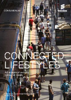 CONSUMERLAB CONNECTED LIFESTYLES An analysis of evolving consumer needs An Ericsson Consumer Insight Summary Report January   ERICSSON CONSUMERLAB CONNECTED LIFESTYLES Ericsson ConsumerLab has close PDF document - DocSlides
