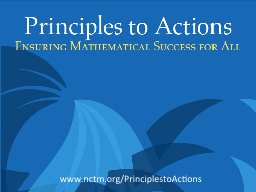 www.nctm.org