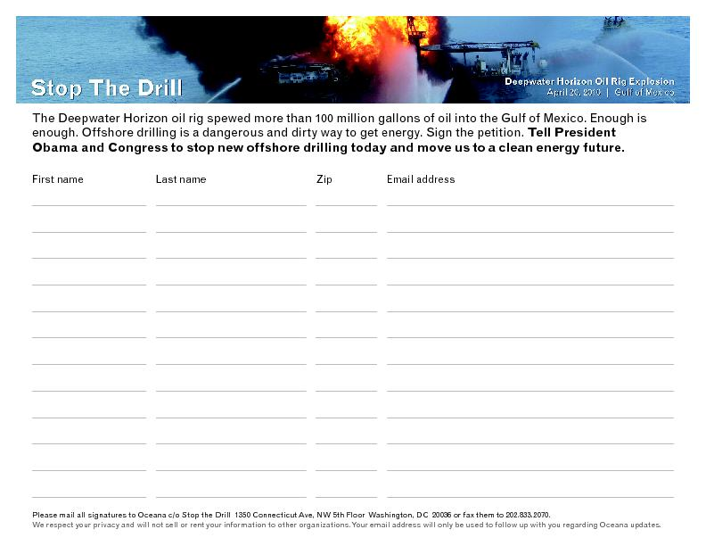 deepwater horizon incident report Washington - a series of physical, operational and organizational failures preceded the april 2010 explosion and fire that killed 11 workers and injured dozens more on the deepwater horizon oil rig in the gulf of mexico, according to a recent report from the chemical safety board csb released the.