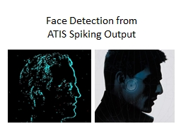 Face Detection from