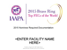 2015 Nominee Required Documentation