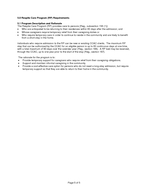 Page  of  Ministry of Health and LongTerm Care LongTerm Care Home Policy Policy Policy for the Operation of ShortStay Beds Under the Long Term Care Homes Act  Date