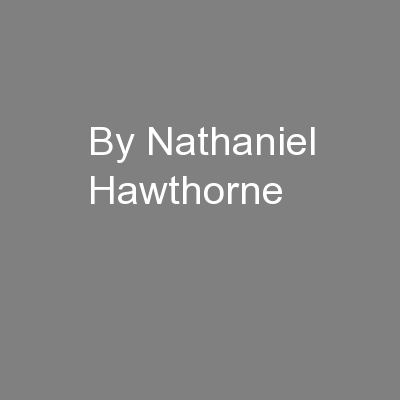 nathaniel hawthorne between tradition and innovation W alt whitman, nathaniel hawthorne, herman melville, edgar allan poe, emily   and traditional gets left behind the new, innovative force is the center of attention   the american revolution, from a psychohistorical viewpoint, parallels an.