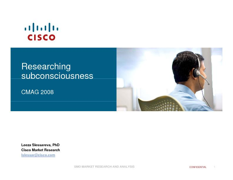 cisco research Cisco research & open innovation, milpitas, california 204 likes cisco + customers/partners + universities + developers = new technologies for a bigger.