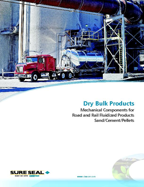 Dry Bulk Products