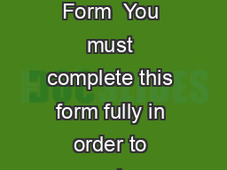 BirthAdoption Certificate Form  You must complete this form fully in order to receive student finance