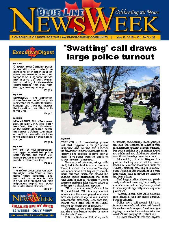 police call frequency guide pdf