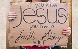 """John 4:1-14 – """"When therefore the Lord knew how the Pha"""