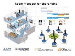 Room Manager for SharePoint