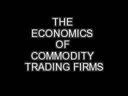 Best Online Brokers for Futures Trading and Commodities ...